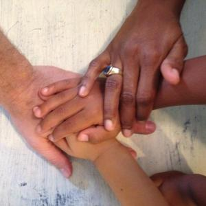 family_hands